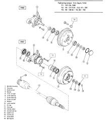 subaru justy engine diagram subaru wiring diagrams