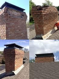 chimney repair houston. Exellent Chimney Chimney Repairs Intended Repair Houston Masters Services