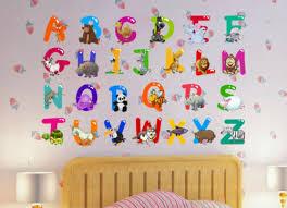 education animal alphabet abc kids