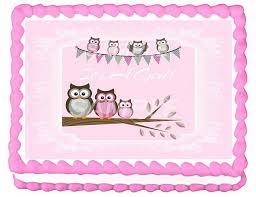 Best 25 Fondant Owl Ideas On Pinterest  Fondant Owl Tutorial Baby Shower Owl Cake Toppers
