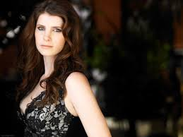 Courtney Richter   Long hair styles, Canadian actresses, Beauty