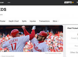 How To Watch Cincinnati Reds Online Without Cable 2019 Top