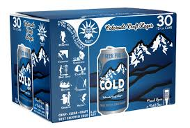 30 Rack Of Coors Light High Hops Brewery To Release First 30 Pack Of Craft Beer
