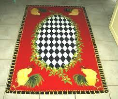 non slip kitchen rugs slip kitchen floor mats cool kitchen rugs decorative kitchen floor rugs