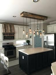 rustic kitchen island lighting. New Rustic Island Pendant Lighting Lights Excellent Light Fixtures Kitchen Small .