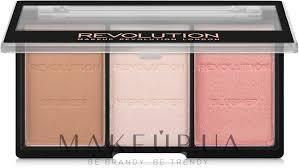 <b>Makeup Revolution</b> Ultra Sculpt & Contour <b>Kit</b> - <b>Набор</b> для ...