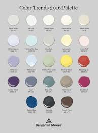 Benjamin Moore Aura Color Chart 10 Best Cheryl Images In 2016 Color Of The Year Colors