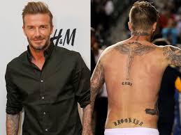 удачные и не очень что символизируют татуировки на телах