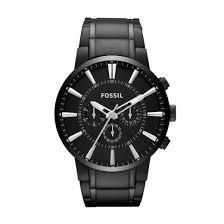 mens townsman chronograph watch fs4778 fossil mens townsman chronograph watch fs4778