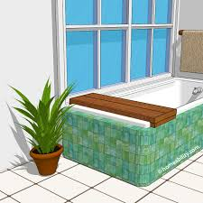 two examples are described below jacuzzi bathtub board homeability