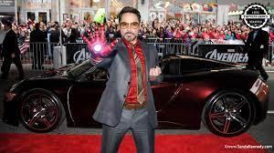 Robert Downey Jr Net Worth $300 Million ...
