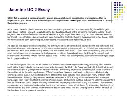 university of ca essay advice for first gen studentsd 11
