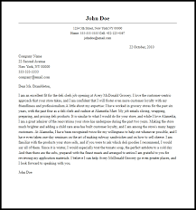 deli clerk job description professional deli clerk cover letter sample writing guide