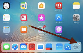 Apps Symbol What Does Alarm Clock Icon On An App Mean Ipad Macreports