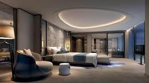 Modern Luxury Bedroom Interior Design Inspiring Examples Luxury Interior Design Modern Luxury