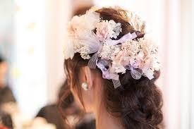 結婚式の花嫁ヘアはこれで決まり最旬トレンドヘアtop58g タイムズ