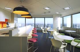 cool office lighting. Office Tour: King \u0026 Wood Mallesons Flexible Brisbane Offices Cool Lighting S