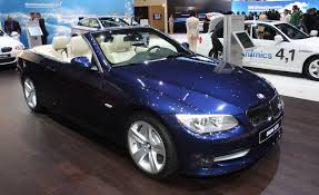 BMW Convertible bmw 320i vs 328i vs 335i : 2011 BMW 3-series / 328i / 335i / 335is Coupe and Convertible