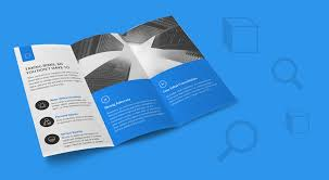 Best Brochure Design Templates 75 Brochure Ideas To Inspire Your Next Design Project
