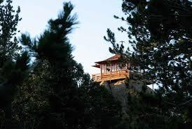 Devils Head Fire Tower Lookout Hike