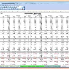 Business Plan Spreadsheet Template Business Plan Spreadsheet Template Sample Worksheets Financial