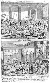 french revolution conservapedia reign of terror