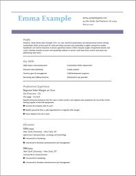 Resume Best Free Resume Templates Free Resume Builder Resume
