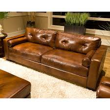 brown leather sofa sets. Fine Leather Soho 3 Piece Rustic Brown Leather Sofa Set W Oversized Chairs   ELESOH Inside Sets