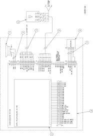 "tp 820649 001c diebold 816 audioâ""¢ one on one installation and figure 1 4 interconnection diagram and part number identification"