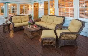Outdoor Wicker Patio Furniture from Commercial Furniture USA
