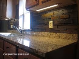 backsplash for santa cecilia granite countertop. 004_wlogo. (St. Cecilia Granite With A Combination Backsplash) Backsplash For Santa Countertop
