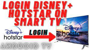 Login Disney Plus Hotstar Indonesia | Login Disney+ Hotstar Smart Android  TV - YouTube