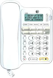 corded wall phones corded phone with speakerphone white best wall phones with caller id cordless corded wall phones