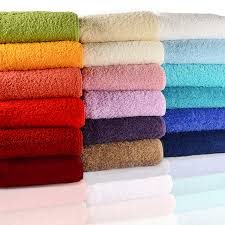 Superpile Bath Towels Between The Sheets