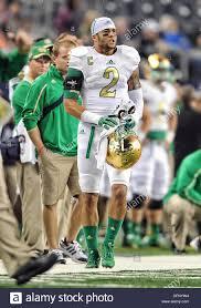 Notre Dame Fighting Irish cornerback Bennett Jackson (2) in Stock Photo -  Alamy