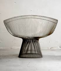 Extraordinary Platner Chair Replica Pics Decoration Ideas
