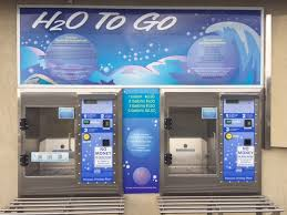 Filtered Water Vending Machine Fascinating Business Opportunity 48 Hr Water Vending Liquid Action