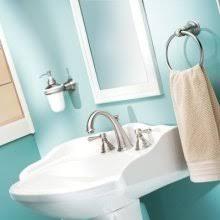 moen kingsley faucet. Interesting Faucet T6125 Kingsley TwoHandle HighArc Bathroom Faucet With Moen
