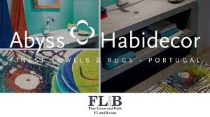 abyss habidecor luxury european towels and rugs