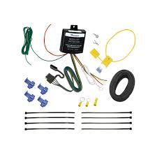 Mercedes Trailer Light Adapter 98 05 Mercedes Benz Ml Trailer Wiring Light Kit Harness Kit Plug Splice