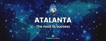 Logo football atlanta united fc, flame football s daquan, sport, logo png. Atalanta Bergamo The Road To Success Createfootball