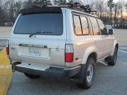For Sale - 1992 Toyota Land Cruiser Fj80 (VA) | IH8MUD Forum