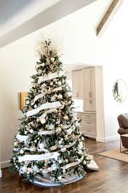 ADDING GLAM CHRISTMAS DECOR | Christmas tree ideas, Tree ...