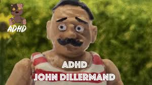 John Dillermand by Adhd from Denmark ...