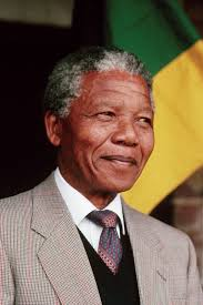 In 1994, when Nelson Mandela became president and lived there for the next five years, I saw the unthinkable become a reality. - nelson-mandela
