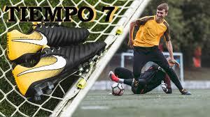 НОВЫЕ <b>БУТСЫ Nike Tiempo Legend</b> 7 для БОЛЬШОГО ФУТБОЛА