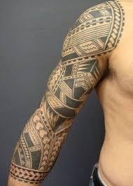 20 Tradiční Samoan Tetování Vzory A Významy Punditschoolnet