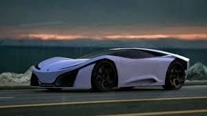 Top 19 BEST Lamborghini Concept Cars - YouTube
