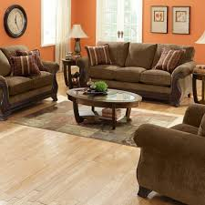 modish furniture. Furniture Modish Living Room Jacksonville Fl Using Traditional Fabric Sofa Sets With Fringed Throw Pillows A