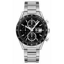 tag heuer carrera automatic chronograph men s watch 0012195 tag heuer carrera automatic chronograph men s watch